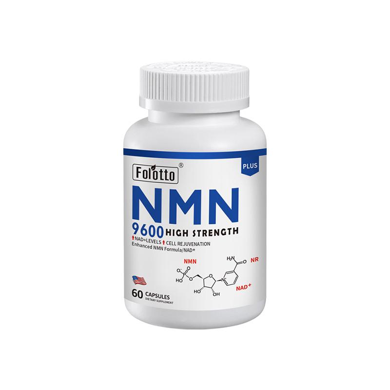 NMN抗衰老功效怎么样?插图(2)