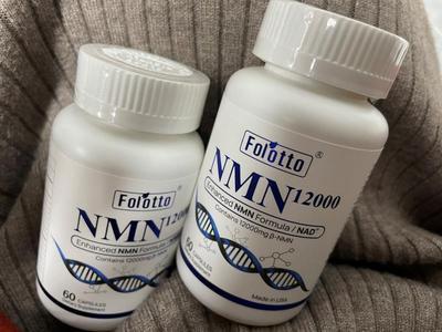 让大脑变年轻,NMN让你见证不一样的抗衰新科技插图